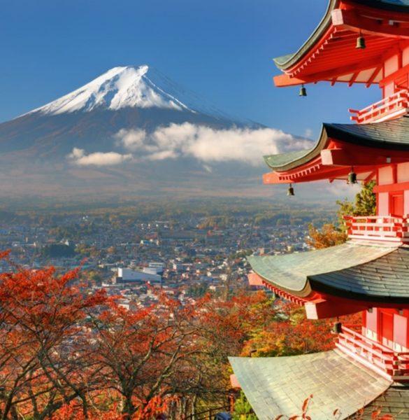 program study belajar ke Jepang